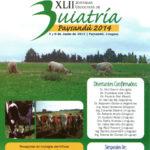 Jornadas de Buiatria 2014