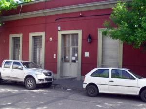 Centro Médico Veterinario Paysandú