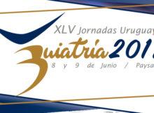 INFORMACION IMPORTANTE – XLV Jornadas Uruguayas de BUIATRIA 2017