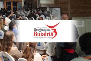 Disertantes confirmados para Buiatría 2018