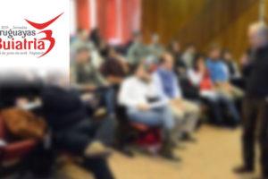 Programa preliminar XLVI Jornadas Uruguayas de Buiatría