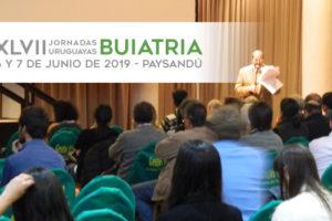 Extensión de plazos para presentación de posters en Buiatría 2019