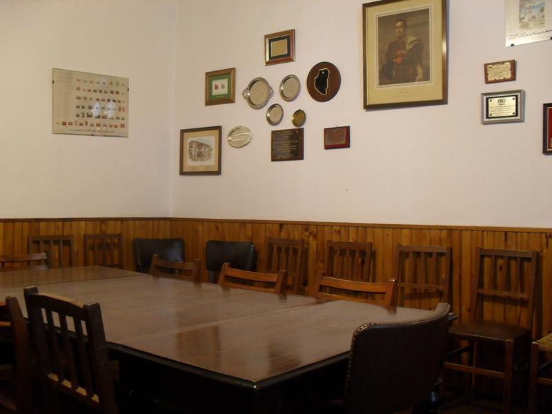 Centro Médico Veterinario Paysandú - Comisión Directiva