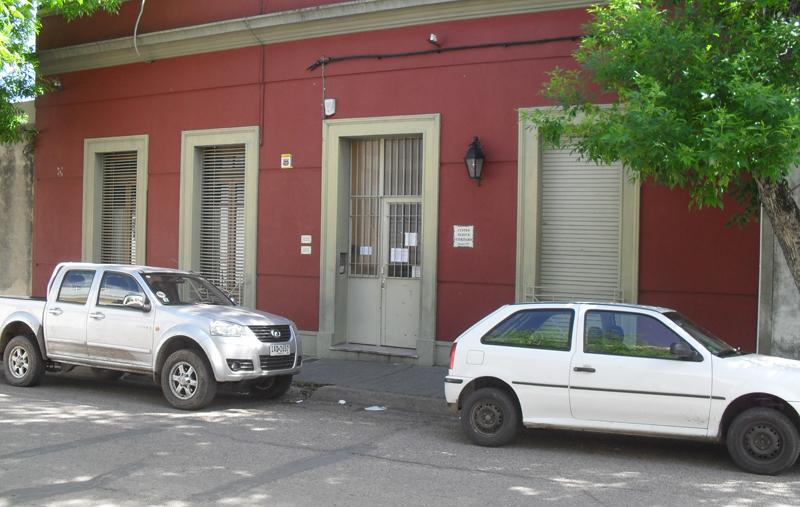Centro Médico Veterinario Paysandú - Servicios para socios