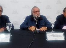 Se realizó el lanzamiento oficial de Buiatría 2019 en Montevideo