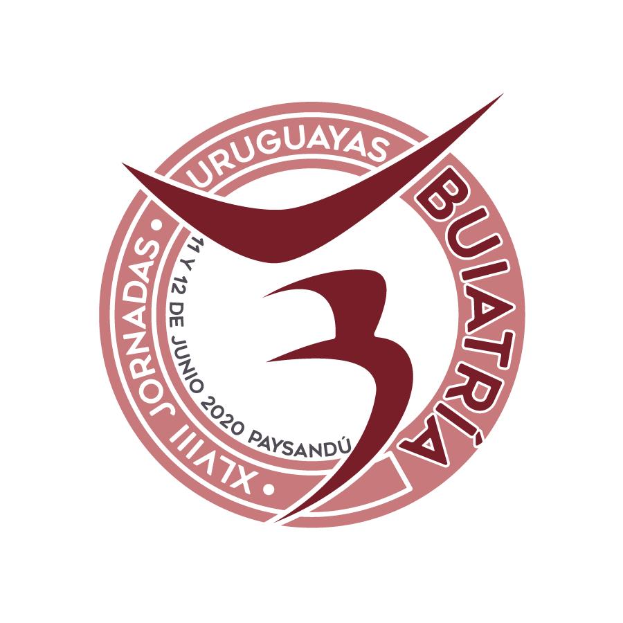 Buiatría 2020 - Logo