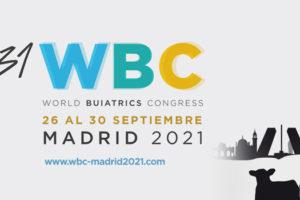 Aplazamiento del Congreso Mundial de Buiatría