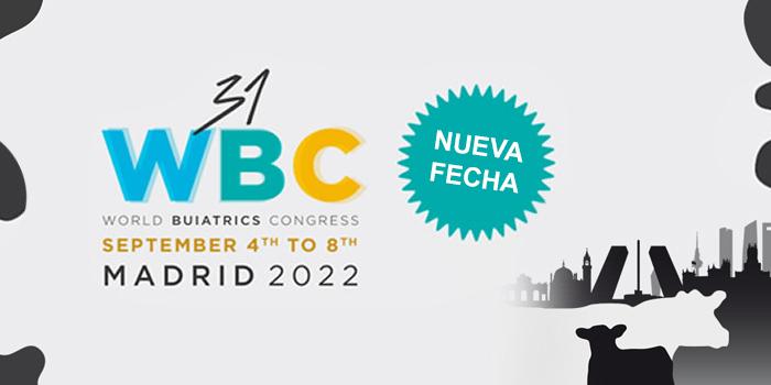 Rumbo al Congreso Mundial de Buiatría 2022