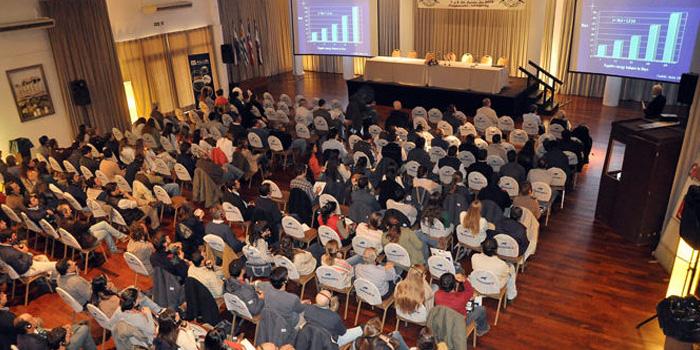 Inicio de las 48ª Jornadas Uruguayas de Buiatría; por primera vez 100% virtuales