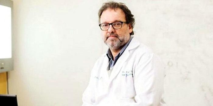 """""""Para numerosos expertos internacionales ya estamos en la era posantibiótica"""", dijo Grill"""